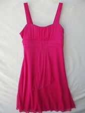 Ruby Rox Girls Tank Dress Size XL Dark Pink NWT G82093