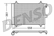 DENSO AIR CON CONDENSER FOR A CITROEN C5 BERLINA 3.0 177KW