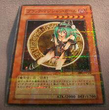 Japanese OriCa Parallel Dark Magician Girl DMG-SP22
