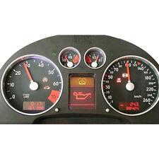 Fashionable 1 set for Audi TT VDO LCD Repair Cluster Speedometer Display Screen