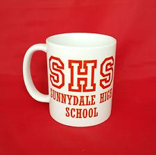 Buffy the Vampire Slayer Sunnydale High School inspiré Café Thé Tasse 10 oz (environ 283.49 g)