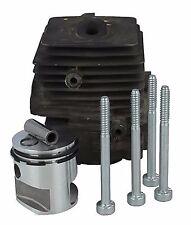 Genuine STIHL Cylinder & Piston Kit Fits BG86 C, SH56 C, SH86 C,SR200, BR200