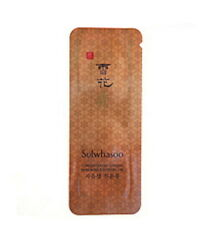 Sulwhasoo Concentrated Ginseng Renewing Essential Oil 20ml(1ml*20ea) + Free Gift