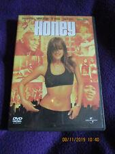 Honey - Musikfilm - Tanzfilm - DVD