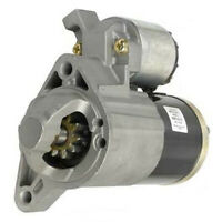 NEW 9 TOOTH 12V STARTER FITS JEEP GRAND CHEROKEE 3.0L TURBO 2014-2015 68080460AA