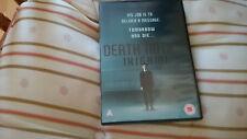 Death Notice - Ikigami  2011 15 Starring: Shota Matsuda  subtitled  uk dvd
