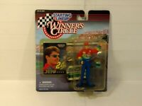 Kenner Starting Lineup Winner's Circle 1997 Driver Jeff Gordon Dupont  t2699