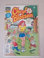 Cheryl Blossom  # 2 - August 1996 - Archie Comics