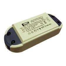 Preslite 12 W LED 100-240VAC 50/60Hz 350 mA controlador de fuente de alimentación