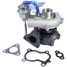 JDMSPEED Racing Turbocharger GT15 T15 For Motorcycle ATV Bike Turbo Charger
