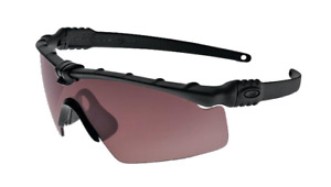 Oakley® SI Ballistic Shooting M Frame 3.0 PRIZM Matte Black CE TR22 EN - USA