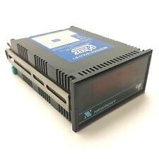 Newport 262 1 Lf D1 Digital Temperature Display Rtd Sensor Fahrenheit 115vac