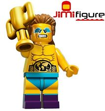 NEW LEGO Minifigures Wrestling Champion Series 15 71011 Wrestler Minifigure Mini