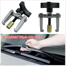 Car 2-Jaw Heavy Duty Windscreen Wiper Arm Puller Windscreen Wiper Remover Tool