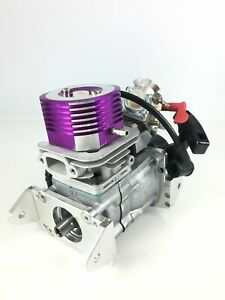 QJ 29CC Rear Exhaust Marine Engine For RC Boat
