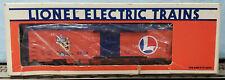Lionel 6-9849 - O Gauge Billboard Reefer