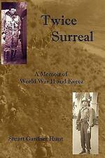 Twice Surreal -