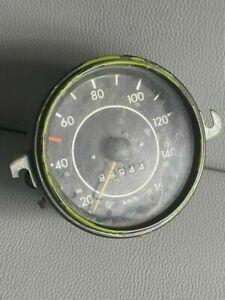 VW Käfer Modelle Tacho  111957021R 160 km/h gebraucht