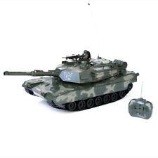 RC ferngesteuerter Panzer R/C Modellbau M1A2 Abrams Tank 83cm 1:10 Maßstab
