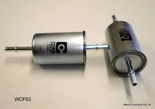 Wesfil Fuel Filter WCF63