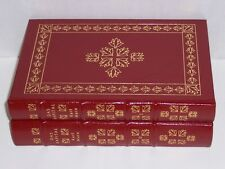 Easton Press DAS KAPITAL Karl Marx 2 vols Critique Political Economy