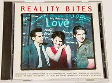 Reality Bites - Original Soundtrack (CD, 1994, RCA)