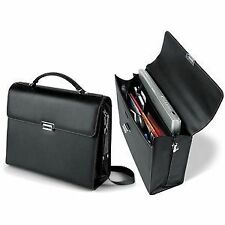 Leather Padded Laptop Cases & Bags