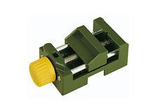 PROXXON 28132 Schraubstock MS4 für Bohrständer 28606 & 28600 & Mircrofräse MF70