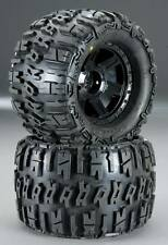 "Pro-Line 1184-11 Trencher X 3.8"" Tires w/Desperado 17mm 1/2"" Offset MT Wheels"