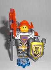 LEGO Nexo Knights - Axl (70354) - Figur Minifig Ritter Axel Riese Krawall 70354