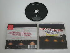 ROBERT PALMER/LIVE AT THE APOLLO(EAGLE EDL EAG 333-2) CD ALBUM