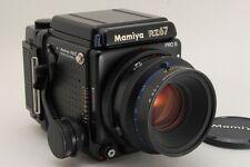 [NEAR MINT] Mamiya RZ67 Pro II Medium Format Camera + 110mm f/2.8 W From Japan