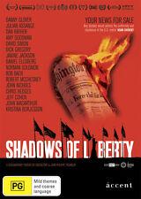 Shadows Of Liberty (DVD) - ACC0312