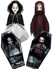 Living Dead Dolls - SNOW WHITE - Evil Stepmother Queen - BRAND NEW