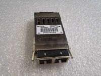 Lot of 5 Nortel AA1419001 1000 Base SX GBIC 850nm Transceiver Module