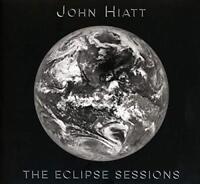 John Hiatt - The Eclipse Sessions [CD]