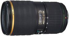 PENTAX DSLR 50-135mm SMC Da F2.8 Ed If SDM Digital Camera Lens Never