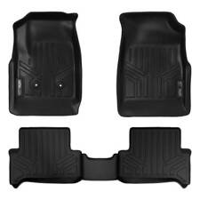 Maxliner 15-20 Fits Chevrolet Colorado Extended Cab Fits GMC Canyon Floor Mats