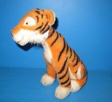 Original Steiff Tiger Shere Khan 34 cm 1968-74 No. 0920/35