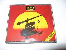Miss Saigon [Original London Cast Recording] (1990) 2 cd box set ex condition