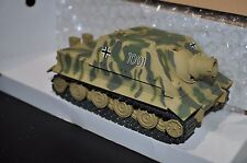Solido Verem German Tank Museum SM29 Tiger 38CM Cannon m1/50 MINT in BOX