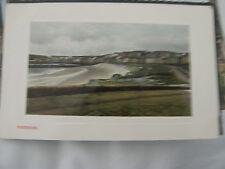 Postcard, Portrush, early 1900s