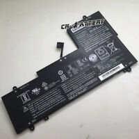 Genuine L15M4PC2 L15L4PC2 Battery For Lenovo Yoga 710 Yoga 710-14ISK Series
