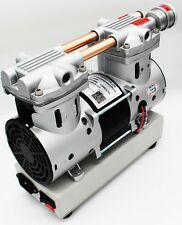 SC-550V Oil-Free Vacuum Pump for KW series spin coater