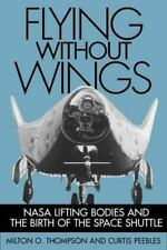 Flying Without Wings (Smithsonian History of Aviation and Spaceflight)-ExLibrary