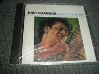 Portrait of a Genius [Audio CD] Ravi Shankar