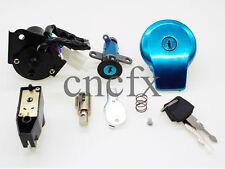Ignition Switch Tank Lock Gas Cap Lock Set Yamaha VIRAGO XV125 XV250 XV535 XV240