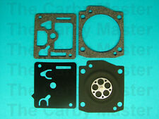 ZAMA Type Replacement GND-65 Gasket and Diaphragm Kit Fits Husqvarna 346XPT ++