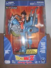 Dragon Ball Z Figure: Stomp Cycle with Goku