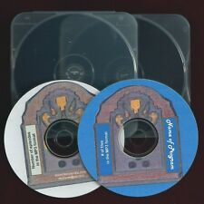 KOMEDIE KAPERS 2 mp3 CD 75 Early OTR radio shows Comedy Stories Songs  Bob Burns